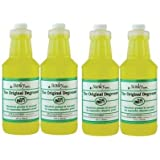 The Original Degreaser Stanley Home Products A3892- (Set of 4)