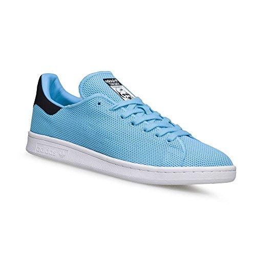 Adidas Stan Smith - Bb0063 Wit-blauw-navy Blue