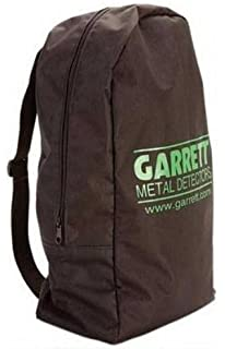 Mochila de transporte Garrett metal detector