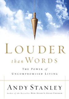 Too busy not to pray kindle edition by bill hybels religion louder than words the power of uncompromised living fandeluxe Choice Image