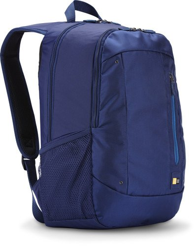 15.6'' Laptop + Tablet Backpack (Ink) by Case Logic
