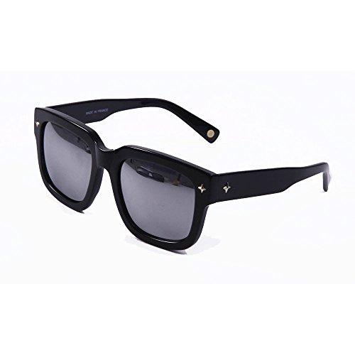 de réfléchissantes Sports soleil air lunettes voler plein film miroir pour lunettes couleur réfléchissant polarisées lunettes de de grenouille polarisées soleil de pilote Gray de pilote soleil de Lunettes RFgSxS