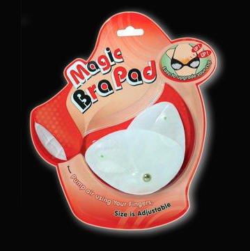 Gonflable magique Bra Inserts exhausteurs de seins