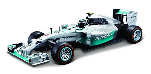 maisto-2014-mercedes-amg-petronas-variable-style-radio-control-vehicle-124-scale