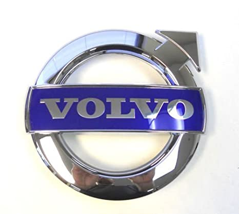 Karosserie & Exterieur Styling Volvo Emblem Logo Zeichen Kühler V40 V50 V60 V70 Xc70 Xc90 C30 C70 S40 S60 S80 Up-To-Date-Styling Auto-tuning & -styling