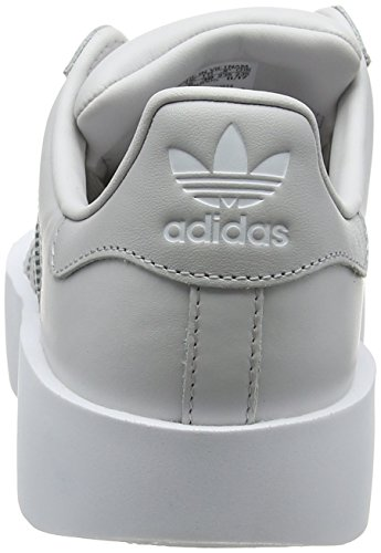 Two adidas W White Womens Footwear 0 Grau Bold Superstar Laufschuhe Gray One Gray zrAqgxzSw
