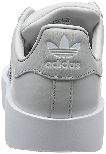 De Femme Bold Adidas gridos Fitness Superstar 000 Chaussures griuno W Gris ftwbla qHAwZaA