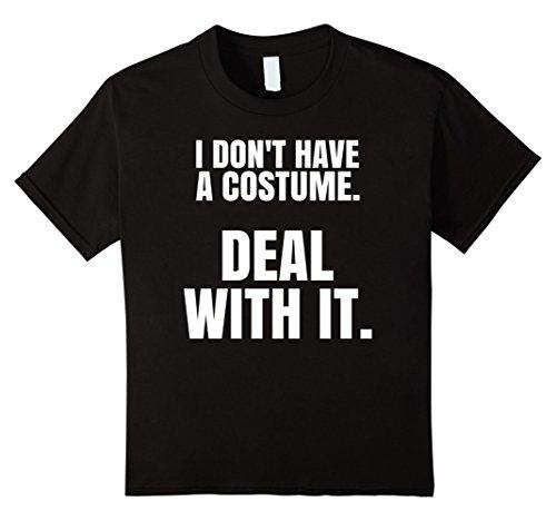 Do Halloween Costumes (Kids