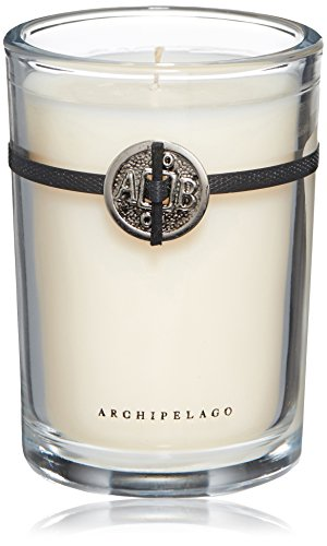 Gourmet Soy Candles (Archipelago Pomegranate Citrus Soy Candle)