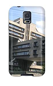 Series Skin Case Cover For Galaxy S5(architectural Buildings )