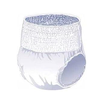 "Adulto Extra absorción Protector Desechable ropa interior XL 58 "" ..."