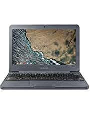 "Chromebook Samsung, Intel Celeron Dual Core, 2GB RAM, Tela 11,6"" Full HD LED, Chrome OS, XE501C13-AD1BR"