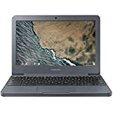 "Chromebook Samsung, Intel Celeron Dual Core, 2GB RAM, Tela 11,6"" Full HD LED, Chrome OS, XE501C13-AD1BR"