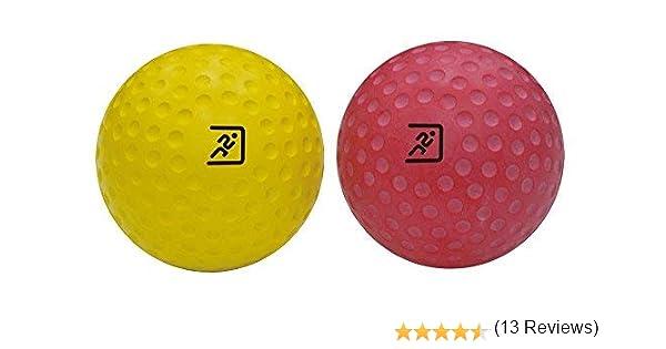 firme y suave de pelotas resultsport® larcrosse) 7 cm ...