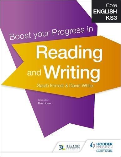 Core English KS 3: Boost Your Progress in Reading & Writing