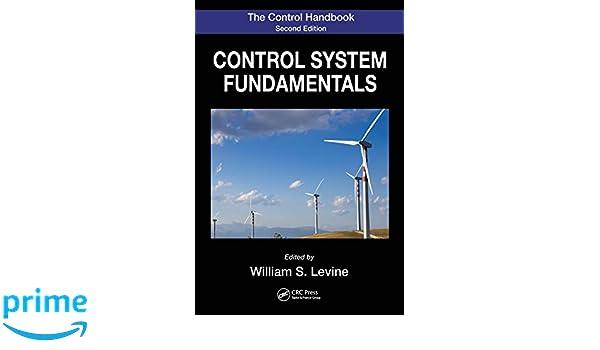 The Control Handbook Levine Pdf