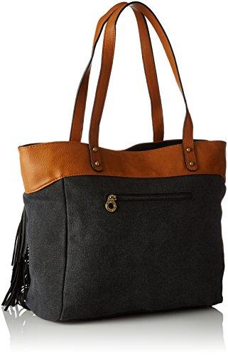 Little Noir épaule Vi01 Black porté Sac Marcel XwBqnRxArX