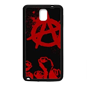 anarchy Phone Case for Samsung Galaxy Note3 Case