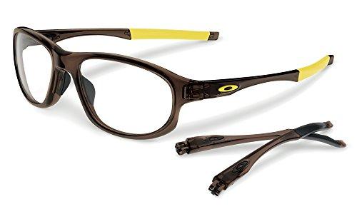 Oakley OX8048-0354 Crosslink Strike (54) Eyeglasses - Oakley Temples