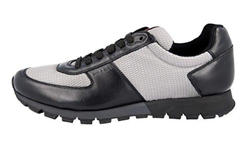 Sneaker En Cuir 4e2642 Pour Homme