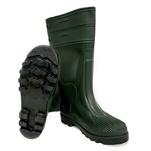 Bellota, Chaussures De Sécurité Pour Hommes Green Green