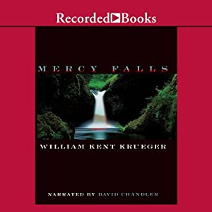 Mercy Falls Audiobook