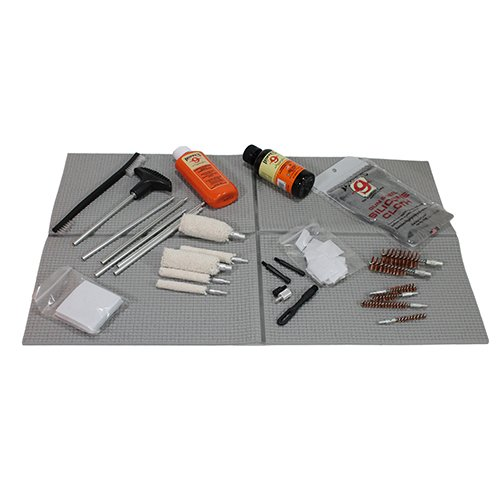 Shooters Kit (Hoppe's Boxed Kit NK1 New Shooters Universal Cleaning Kit)