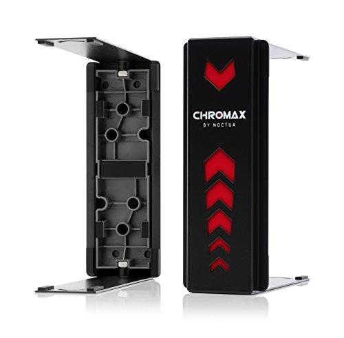 Noctua NA-HC1 chromax.Black.swap heatsink Cover (for NH-U12S, NH-U12S TR4-SP3 & NH-U12S SE-AM4)