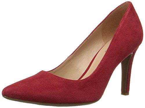 Franco Sarto Womens Amore Dress Pump Rosso