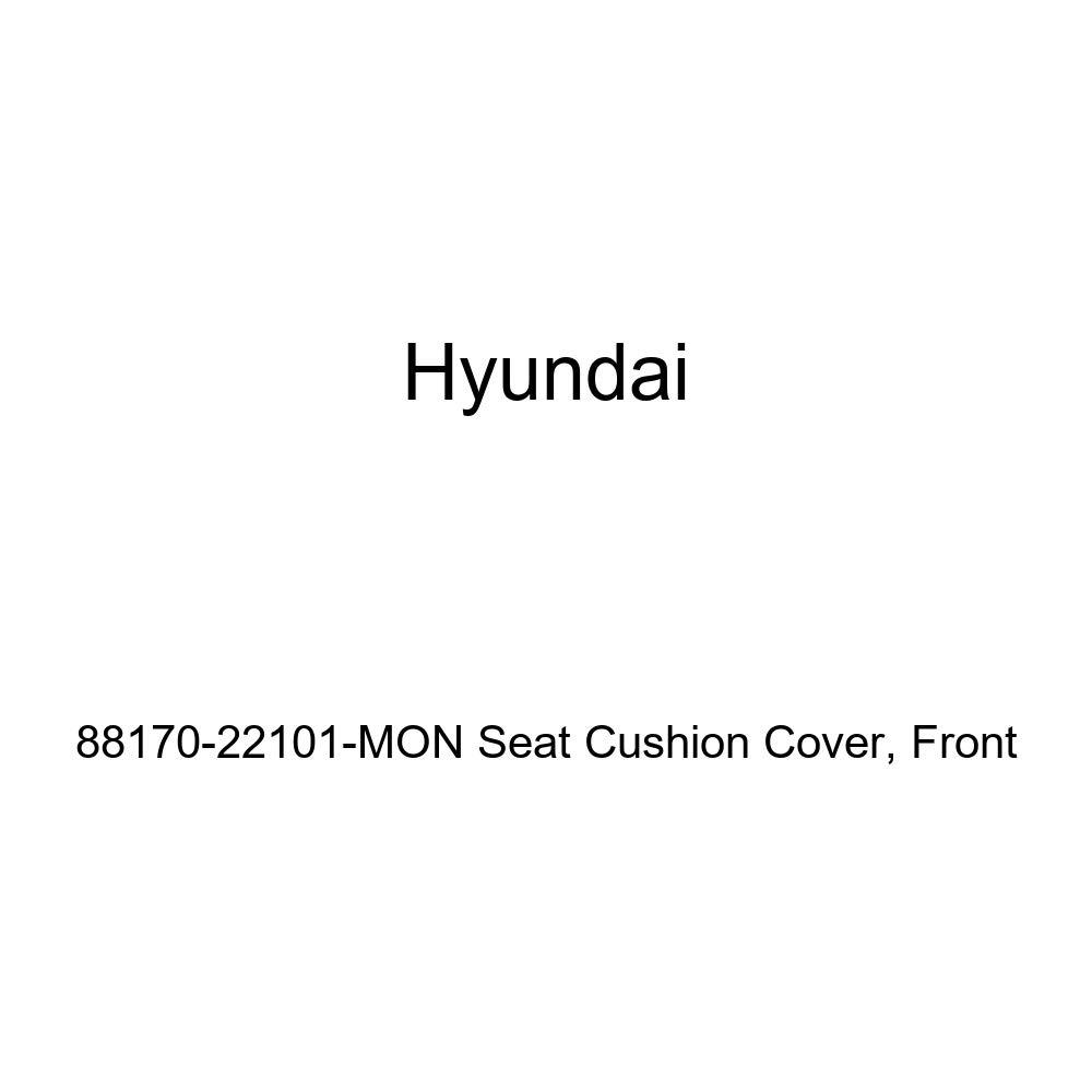 Genuine Hyundai 88170-22101-MON Seat Cushion Cover Front