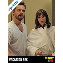 Vacation Sex