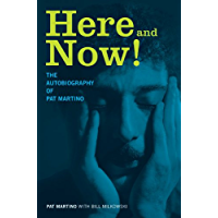 Here and Now!: The Autobiography of Pat Martino book cover