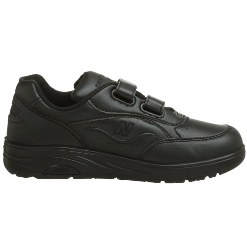 New Balance Womens Ww811 Walking Shoe Nero