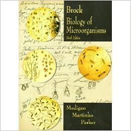 Brock biology of microorganisms 9th edition michael t madigan brock biology of microorganisms 9th edition michael t madigan amazon books fandeluxe Gallery