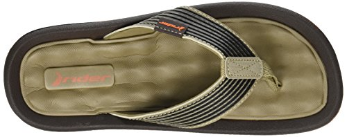 Ruiter Amazon Heren Slipper / Sandalen Beige (beige 23250)