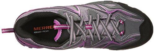 Merrell Capra Sport - Botas Mujer Purple