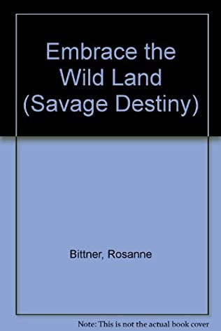 book cover of Embrace the Wild Land
