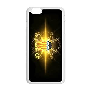 HDSAO Spanish Primera Division Hight Quality Protective Case for Iphone 6plus