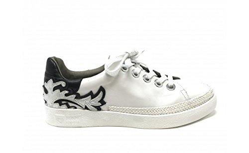 Mam'zelle - Zapatillas de Deporte para Mujer Blanco
