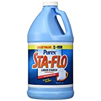 Fabric Starch Product