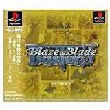 Blaze&Blade Busters