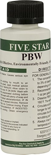 Cleaner - PBW (120 g) (Star Five Wine)
