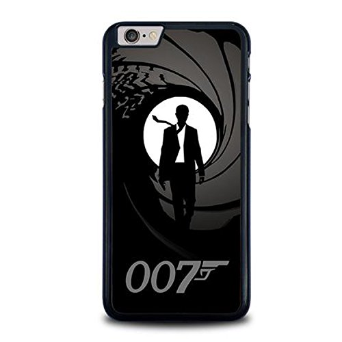 Coque,James Bond 007 Case Cover For Coque iphone 5 / Coque iphone 5s