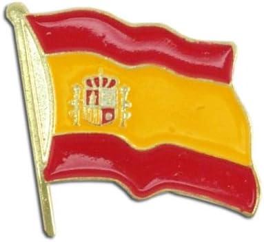 US Flag Store Nosotros Bandera Tienda Bandera de Pin de Solapa ...