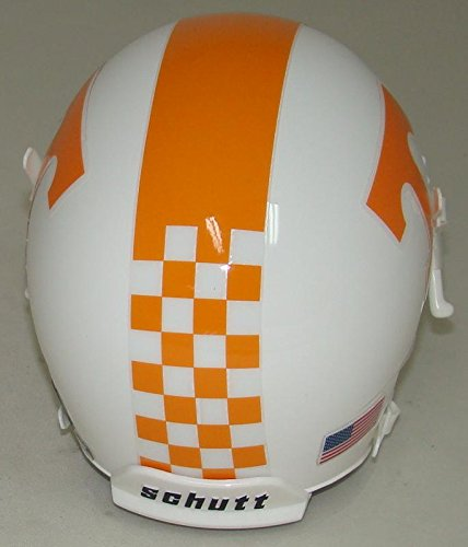 Schutt NCAA Tennessee Volunteers Unisex NCAA Tennessee Volunteers Authentic XP Football Helmetncaa Tennessee Volunteers Authentic XP Football Helmet, Classic, N