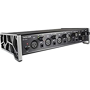 Tascam US-4×4 4-Channel USB Audio Interf...