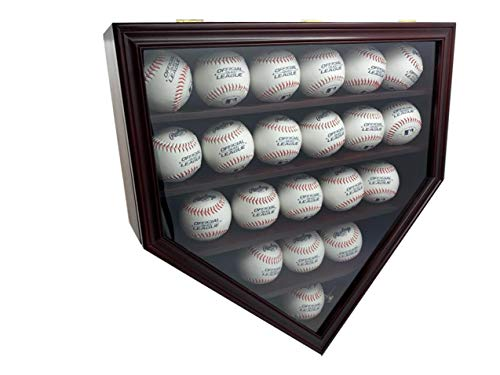 21 baseball display case - 2