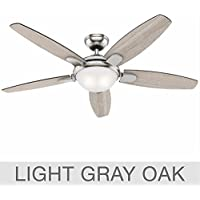 Hunter LED 54 Contempo II Ceiling Fan