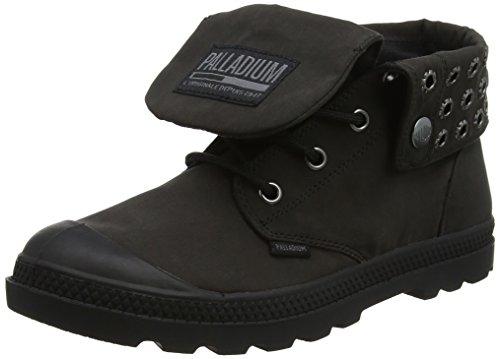 Palladium Damen Baggy Low Lp Supply Hohe Sneaker Schwarz (nero 315)
