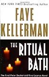 The Ritual Bath, Faye Kellerman, 0060563753